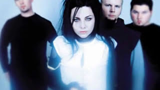 Evanescence - Bring Me To Life Lyrics [Available In HQ