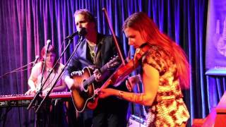 Chuck Prophet and Stephanie Finch. Summertime Thing