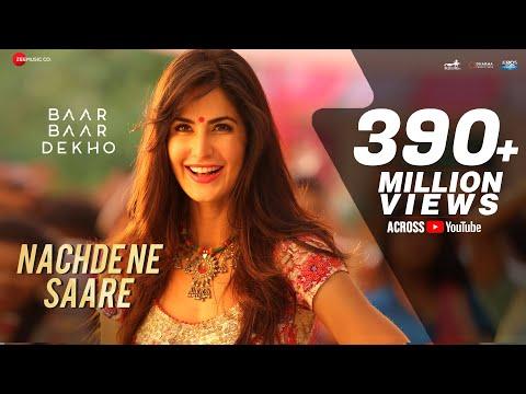 Nachde Ne Saare OST by Jasleen Royal, Harshdeep Kaur & Siddharth Mahadevan