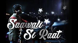 Saawali Si Raat | Barfi | Arijit Singh Live