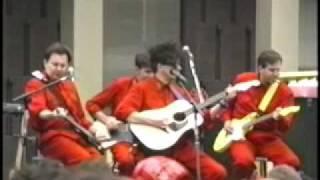 devo-berkeley 10/27/88- jocko homo + satisfation