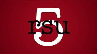 RSU 5 Board of Directors Meeting - 03/10/2021