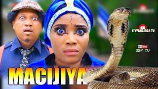 MACIJIYA (official music video) ft. Yamu Baba and Safiyya Kebbi