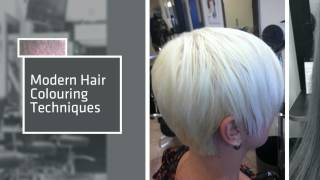 preview picture of video 'Cutting It Hair Studio Chertsey'