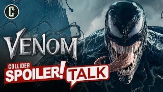 Venom Movie Spoiler Review