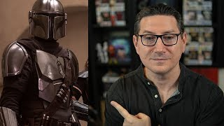 Will Or Should Disney Put The Mandalorian On Blu Ray