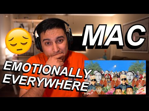 MAC MILLER - GOOD NEWS REACTION!! | THIS IS GONNA BE AN EMOTIONAL ALBUM