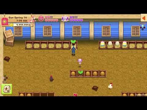 Видео № 1 из игры Harvest Moon: Light of Hope [PS4]