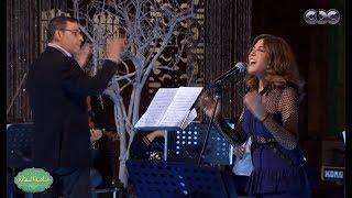 """اغاني حصرية صاحبة السعادة   """" بشتاقلك ساعات """" غناء الديفا سميرة سعيد تحميل MP3"""