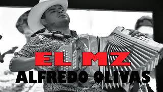 El MZ - Alfredito Olivas (Corridos 2018) Estreno