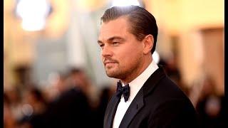 Липа  Леонардо Ди Капирио. Leonardo DiCaprio