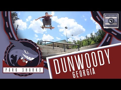 PARK SHARKS EP 28 DUNWOODY GA