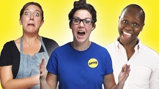 If Retail Workers Were Honest thumbnail