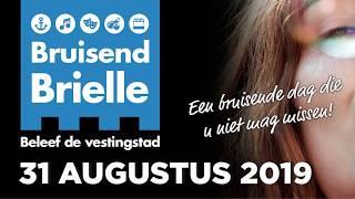 Bruisend Brielle 2019