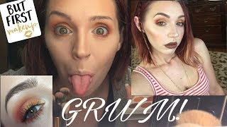 Get Ready With Me! Trying New Stuffs!