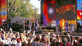 The Struts   Body Talks (Live On Good Morning America's Summer Concert Series)