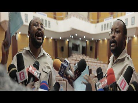 """""""Kikao Cha Leo Ni Kama Vile Vyama Vya Siasa Vimewekewa Bastola Kichwani/Mambo Ya Hatari""""-Mnyika"""