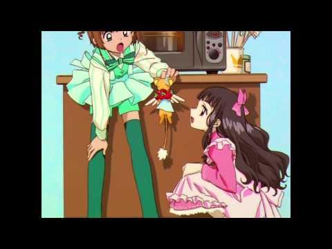 Card Captor Sakura HD  ed 3 Fruits candy