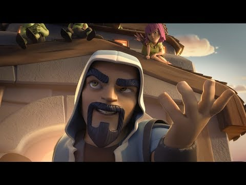 Clash of Clans: Eight Clans Enter, One Clan Leaves