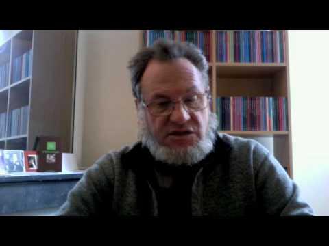 Vidéo de Jean Copans