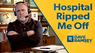 The Hospital Ripped Me Off!