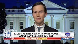 Three key moments from Jared Kushner