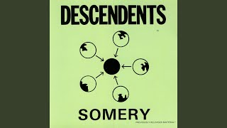"""Video thumbnail of """"Descendents - Get The Time"""""""