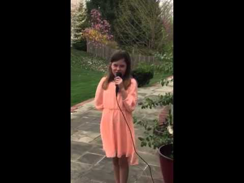 Jenna for NAM Preteen Maryland