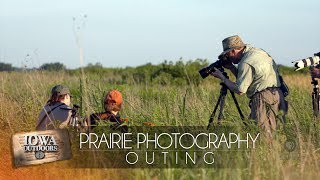 Prairie Photography Outing