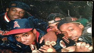 Homicide (Young Gunz) Talks About The First Time He and E Money Bags Met Tupac