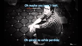 Aqualung lost lyrics + subtitulos