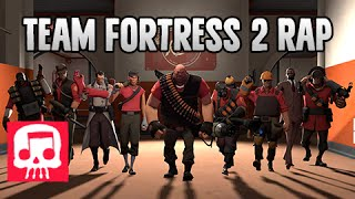 "Team Fortress 2 Rap by JT Music - ""Meet the Crew"""