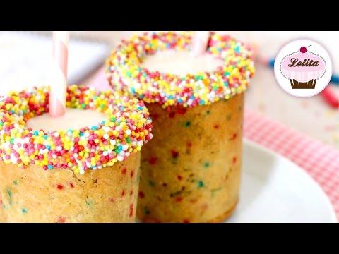 Receta de cookie tazas para niños | Receta de galletas para niños | Recetas fáciles