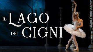 Il Lago dei Cigni - CID Accademia Danza e Spettacolo - Danza Classica - Scuola di danza Parma