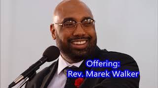 Rev  Tobias Pastor's INSTALLATION 2018