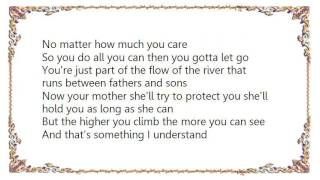Chris LeDoux - Fathers and Sons Lyrics
