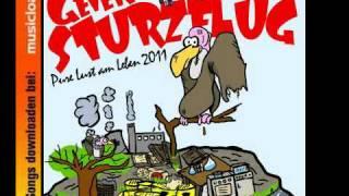 Geier Sturzflug - Pure Lust am Leben (2011)