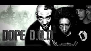 Snowgoons ft Dope D.O.D. - Guillotine Rap (Official Version) Black Snow 2