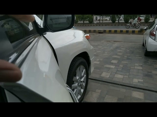Toyota Land Cruiser ZX 2013 for Sale in Lahore
