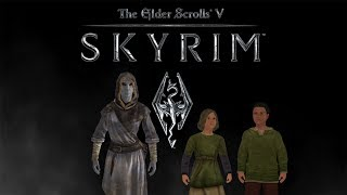 Skyrim - Family Man! (74)
