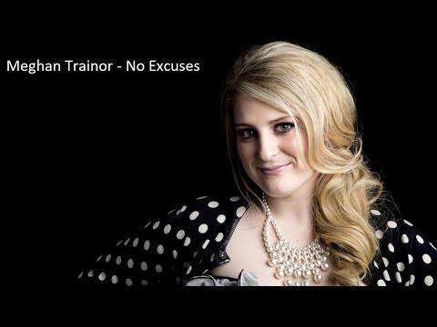 Meghan Trainor No Excuses 1hour Version Loopᴴᴰ
