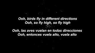 Imagine Dragons - Birds (Lyrics/SubEspañol)