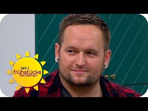 In 100 FRAUEN um die Welt: Eine etwas andere WELTREISE! | SAT.1 Frühstücksfernsehen | TV