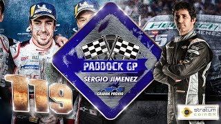 Paddock GP: Jimenez comemora fim de semana em Londrina e destaca evolução da Squadra G-Force. E agor