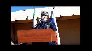 События в Ингушетии: экстренный выпуск
