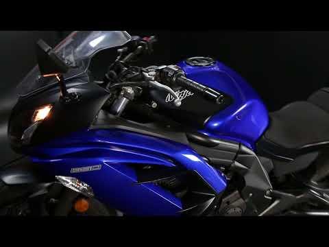 2013 Kawasaki Ninja® 650 in Pinellas Park, Florida