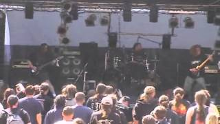 Video The Fated Ones/Obscene Extreme 2003/