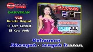 Lilin Herlina - Mawar Ditangan Melati Dipelukkan - Ganses [ Official ]