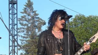 """Coming Home"" Tom Keifer @ The Taste of Minnesota (07/05/2014)"