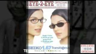 preview picture of video 'Eye 2 Eye Opticians Middleton Manchester'